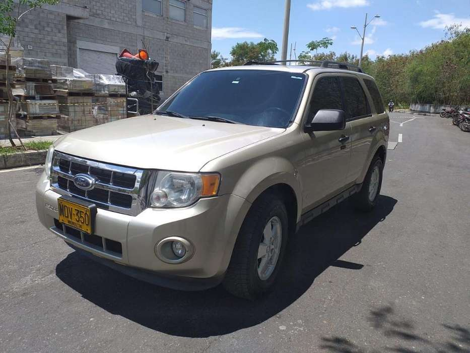 <strong>ford</strong> Escape 2010 - 93500 km