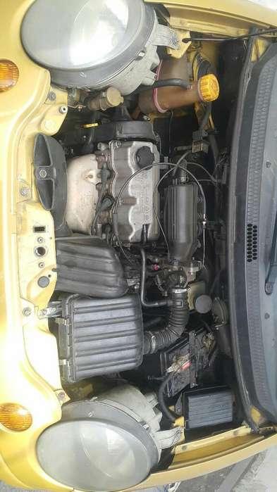 <strong>daewoo</strong> Matiz 2002 - 156000 km