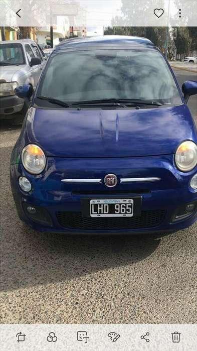 Fiat 500 2012 - 52000 km