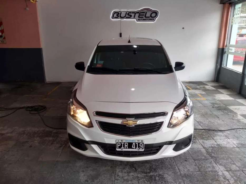<strong>chevrolet</strong> Agile 2015 - 29800 km