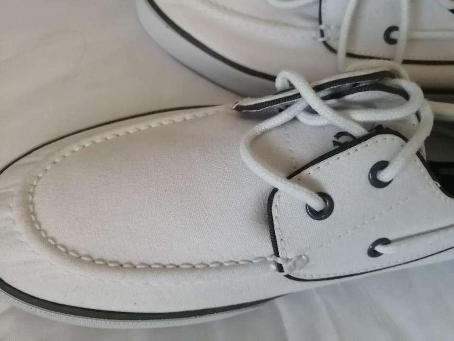 Zapatos Talla 42