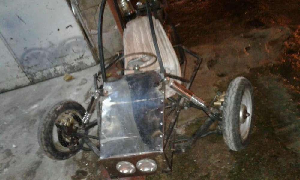 Karting 50 Cc