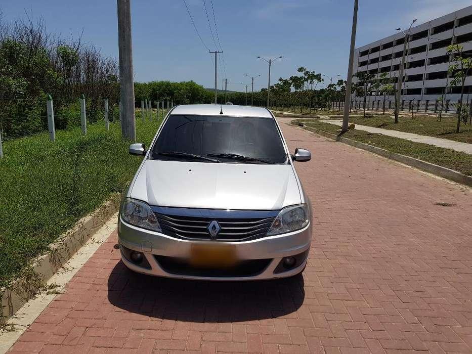 Renault Logan 2011 - 64320 km