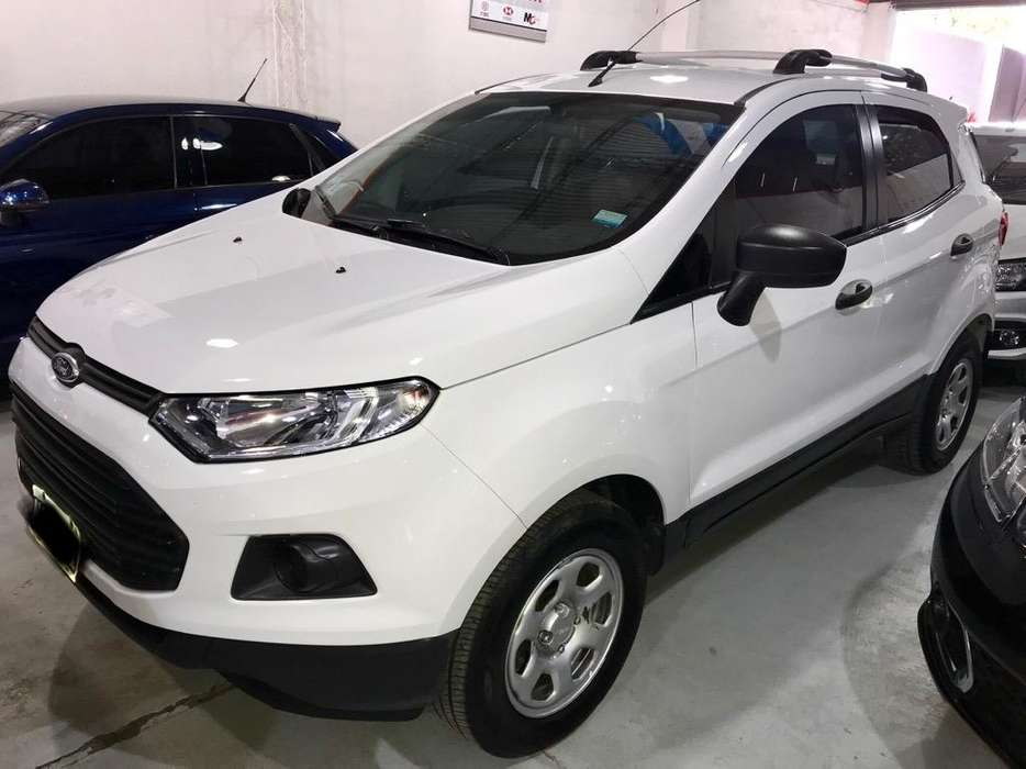 <strong>ford</strong> Ecosport 2014 - 70000 km