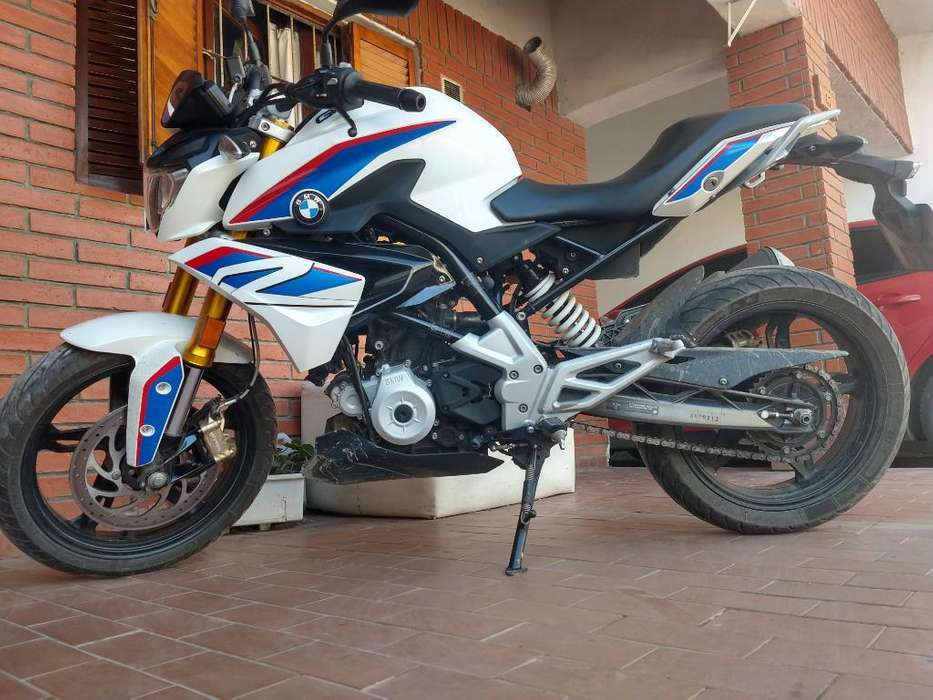 <strong>moto</strong> Bmw G310r