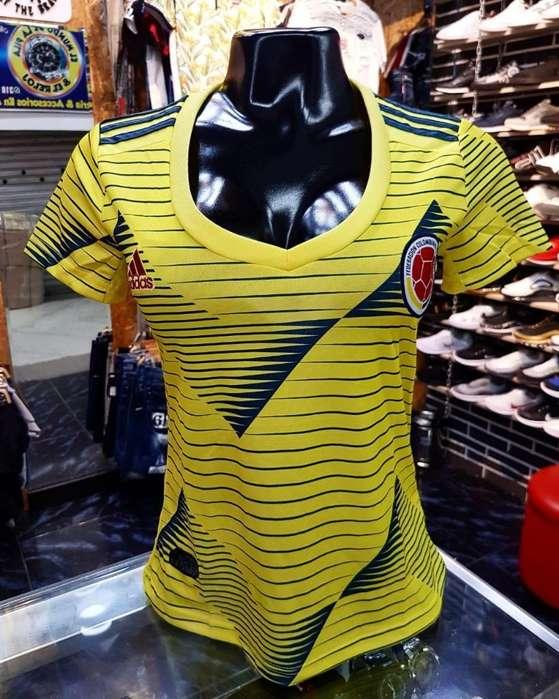 Camisa Importada de Colombia