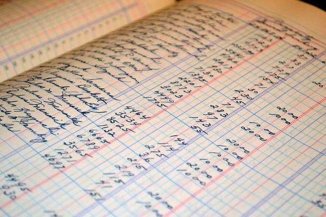 CLASES de asistente contable ayte. de contador