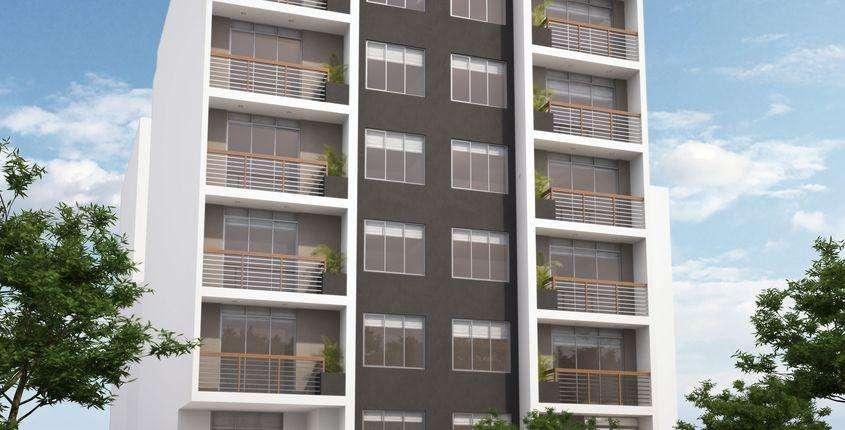 Venta departamento Edificio MALLORCA - Barranco (departamento 201 - 601)