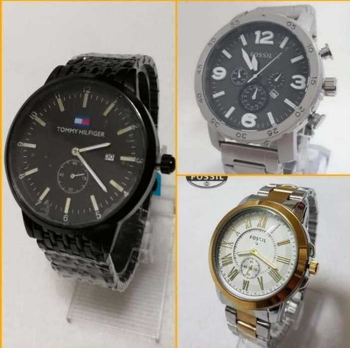 d31a67f74dc3 Reloj para hombre  Relojes - Joyas - Accesorios en venta en ...