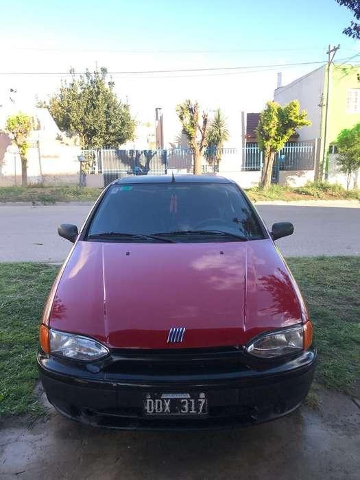 Fiat Palio 2000 - 1 km