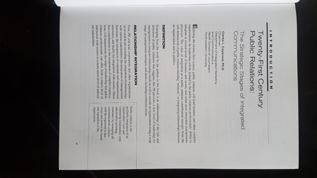 Vendo Libro The Handbook Of Strategic