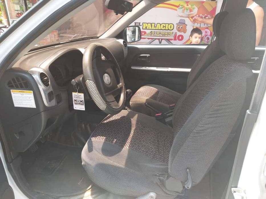 Chevrolet Dmax 2011 - 148000 km