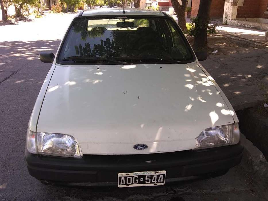 <strong>ford</strong> Fiesta  1997 - 82000 km