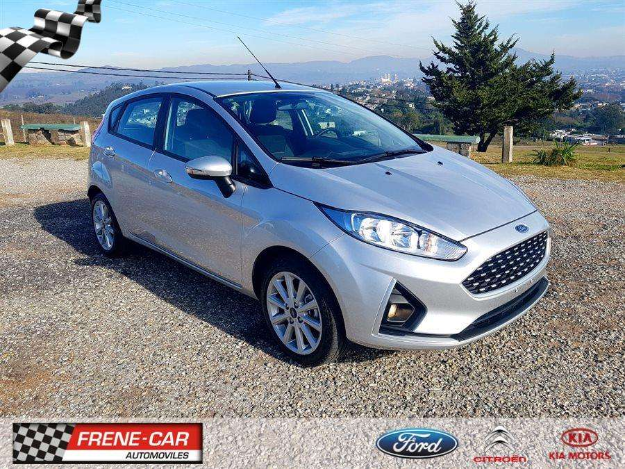 <strong>ford</strong> Fiesta  2018 - 0 km