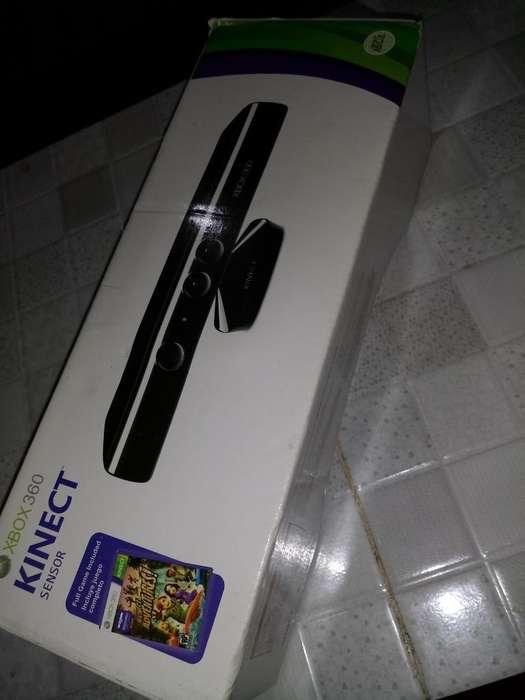 Kinect Xbox360.