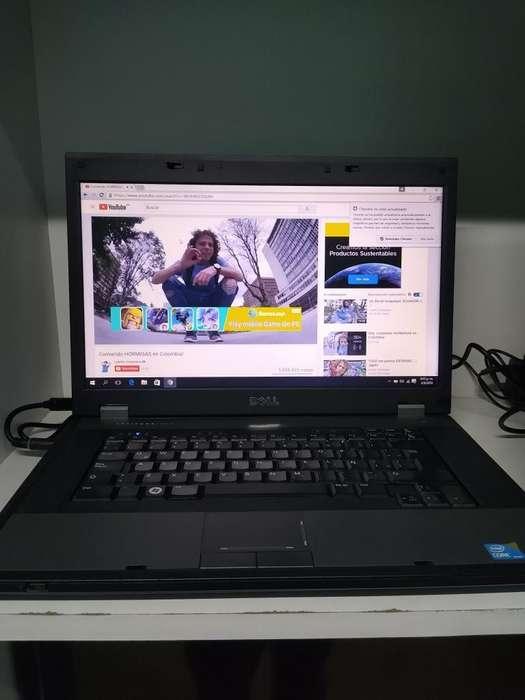 Notebook Dell Core I3 4 Gb 320 Gb