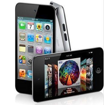 iPod Touch 4g Cuarta Generación - Callao