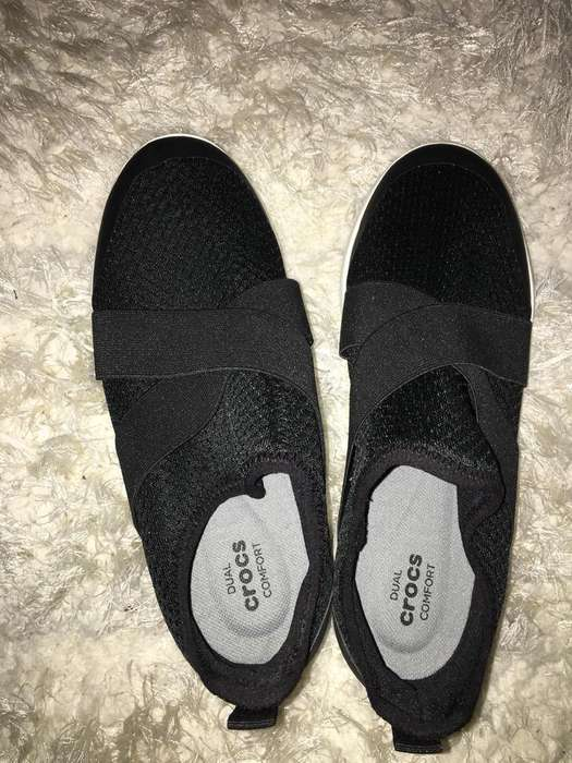 Zapatillas Crocs Talla 37