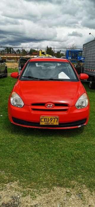 Hyundai Accent 2008 - 230000 km