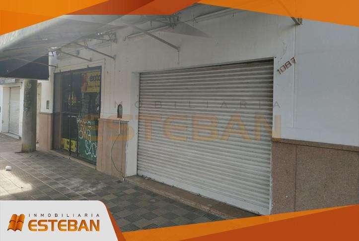 Local en alquiler, Residencial America, NUEVO MUNDO 1000