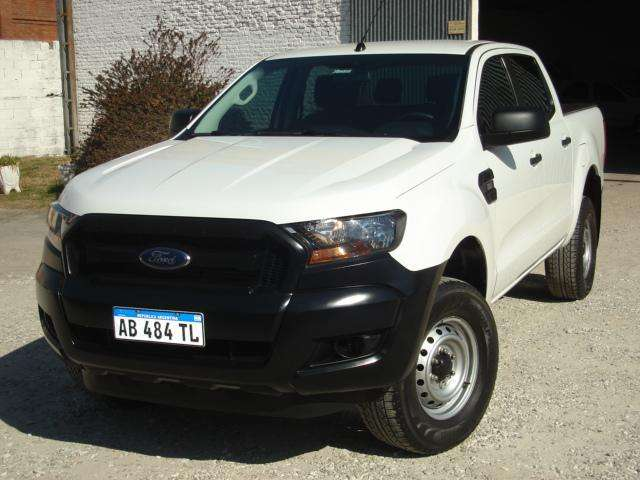 <strong>ford</strong> Ranger 2017 - 20000 km