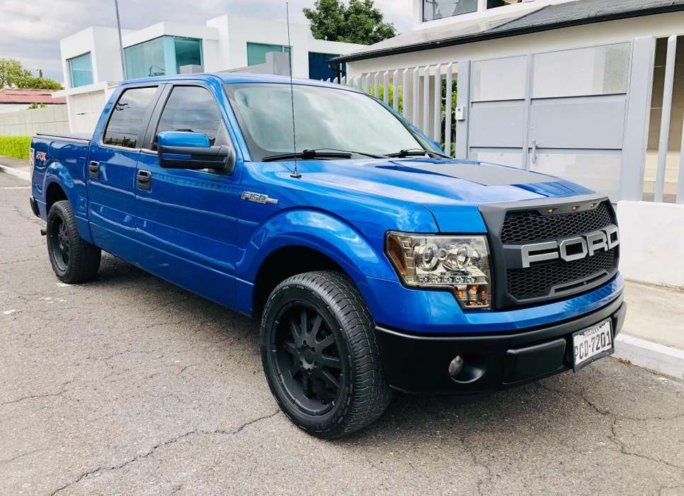 <strong>ford</strong> F-150 2013 - 85000 km