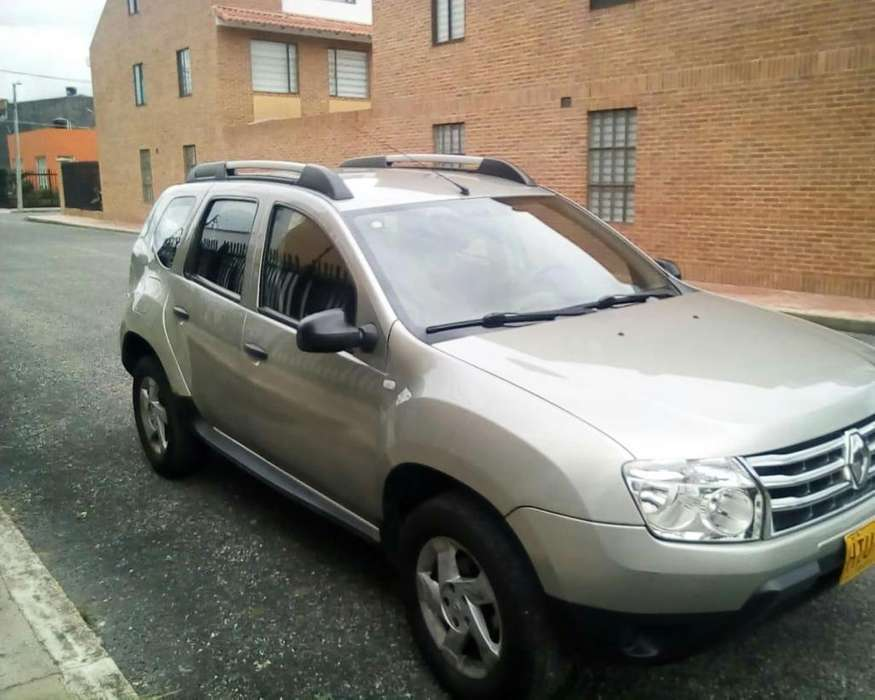 Renault Duster 2014 - 97000 km
