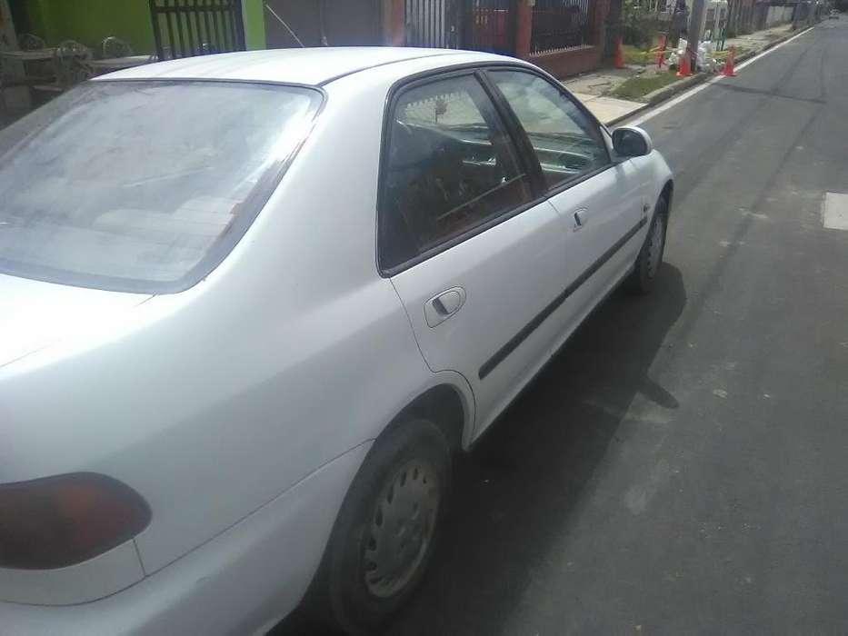 Honda Civic 1994 - 230000 km