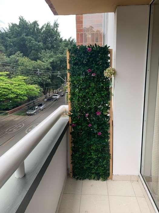 Cerca Decorativa Jardin O Balcon
