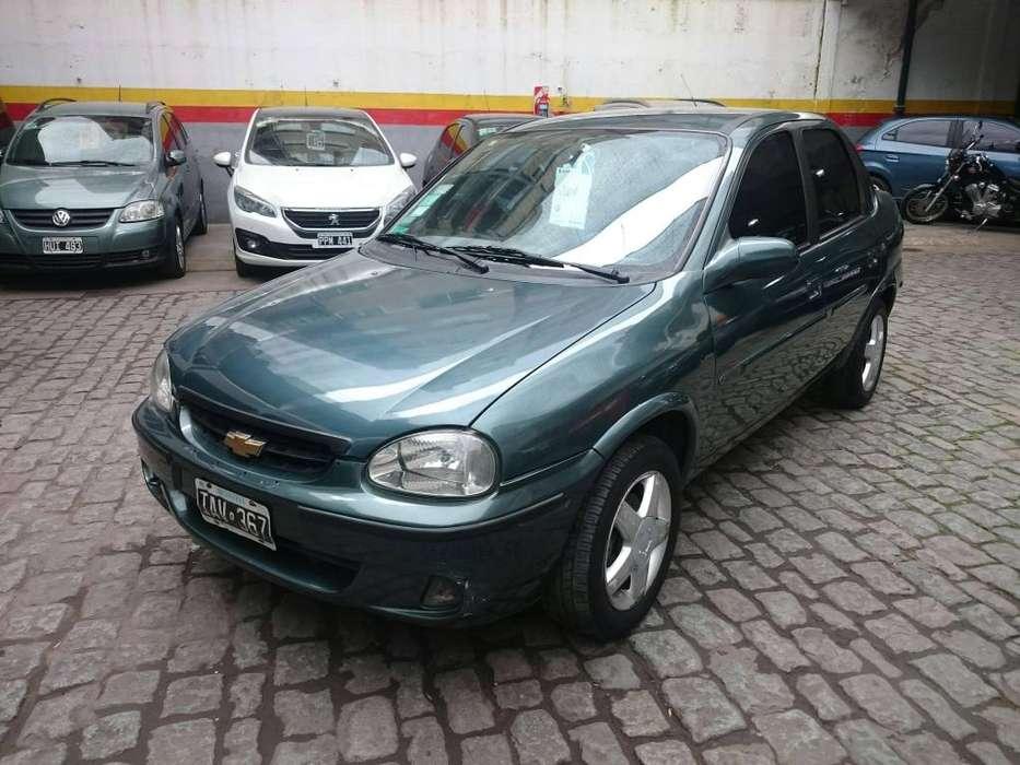 Chevrolet Corsa 2009 - 130000 km