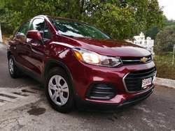Chevrolet Trax 2,017 Motor: 1,400 Turbo