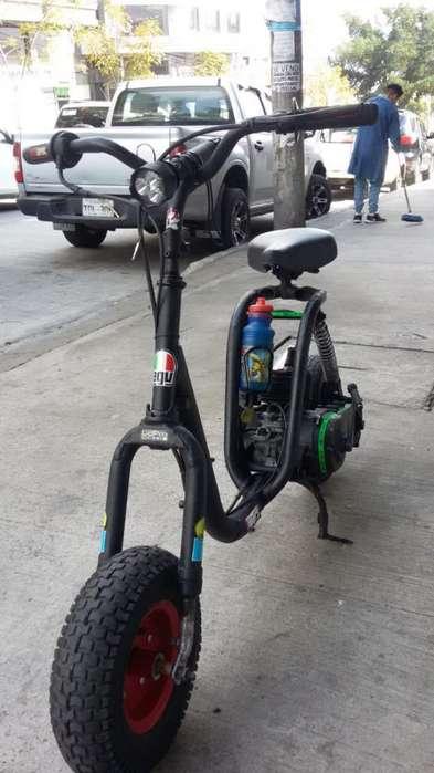 Choper Moto