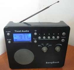 Tivoli Audio Radio Songbook De Vesto Design Exc En Martinez
