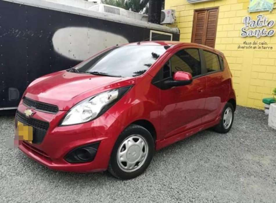 <strong>chevrolet</strong> Spark GT 2017 - 37500 km