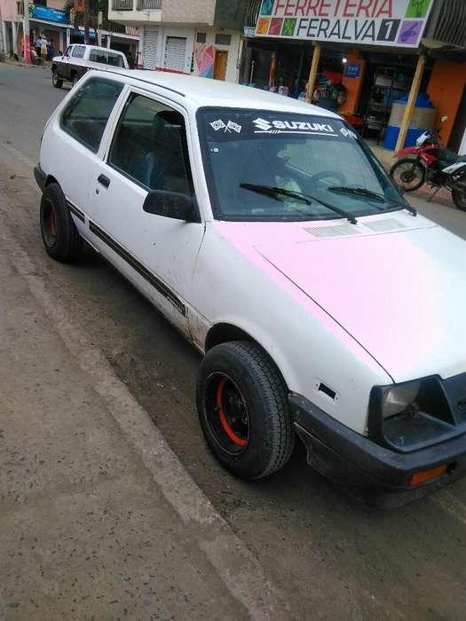 Suzuki Forsa 1 1991 - 1000000 km
