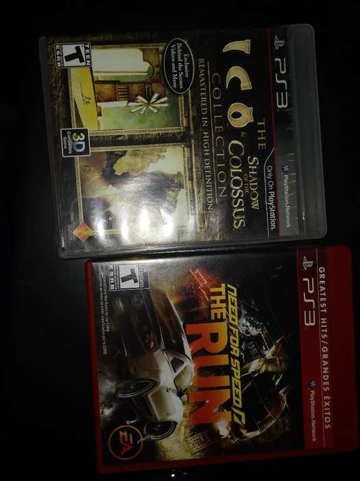 Combo Ps3