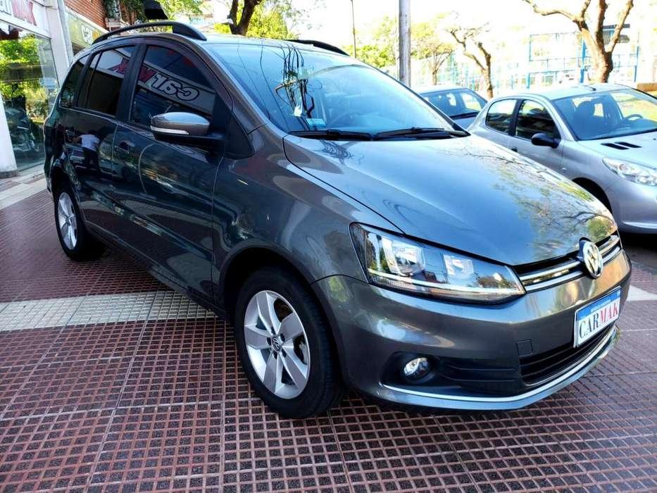 Volkswagen Suran 2017 - 67000 km