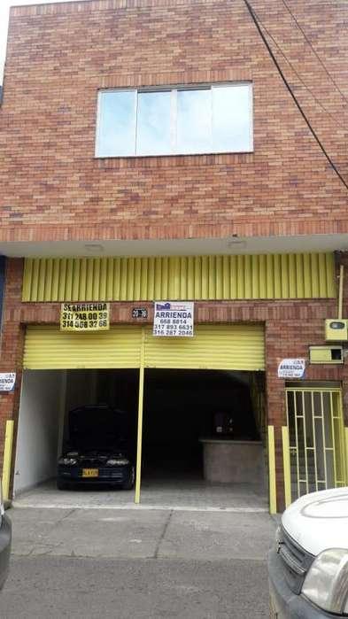 BODEGA EN <strong>venta</strong> SAN NICOLAS CENTRO CALI