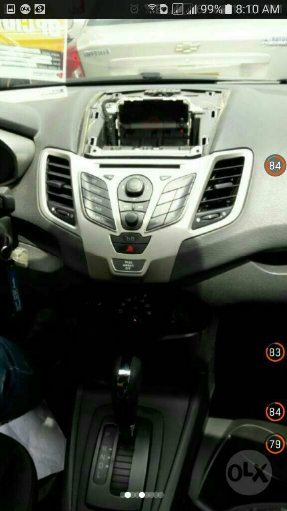 Se Reparan Radios de Ford Fiesta