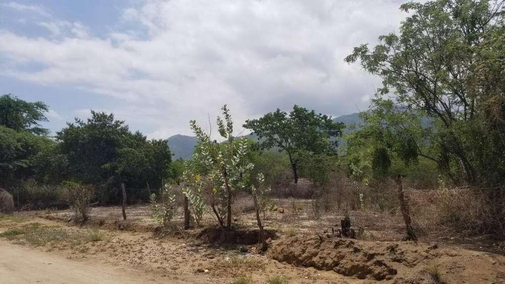 Terreno para venta en Santa Marta - wasi_742012