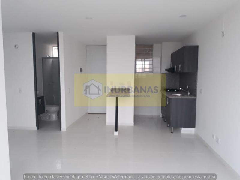 Cod. ABINU20113 Apartamento En Arriendo En Cartagena Daniel Lemaitre
