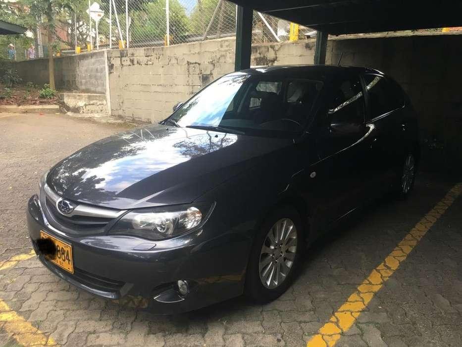 Subaru Impreza 2010 - 83000 km
