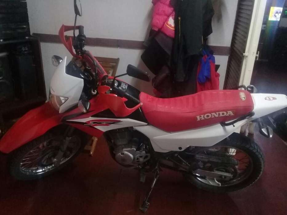 Vendo Xr 150 2016 Impecsble