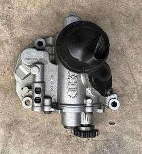 BOMBA DE ACEITE VW TSI 2.0 PASSAT VENTO TIGUAN AUDI A3