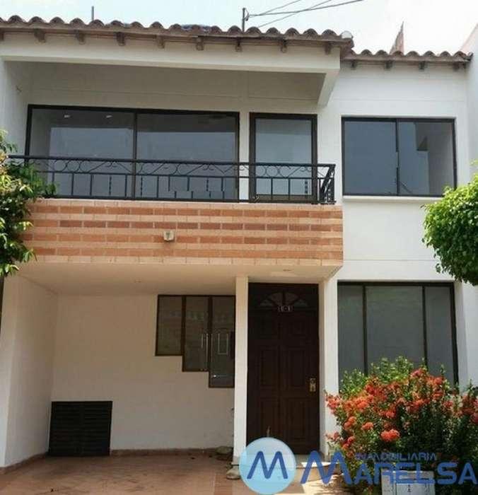 Casa Condominio En Venta En Cúcuta Av. Libertadores Cod. VBMAR-5172