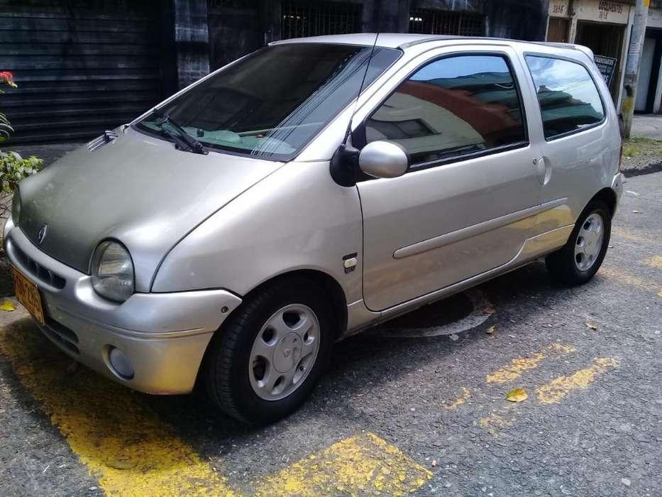 Renault Twingo 2007 - 144000 km