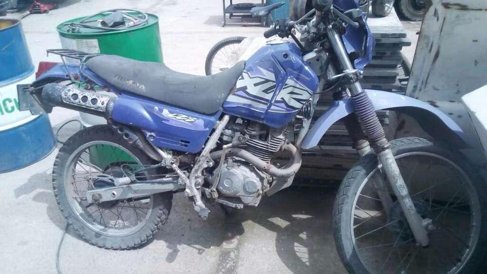9084e4029c Vendo Moto Honda Xlr 125 98