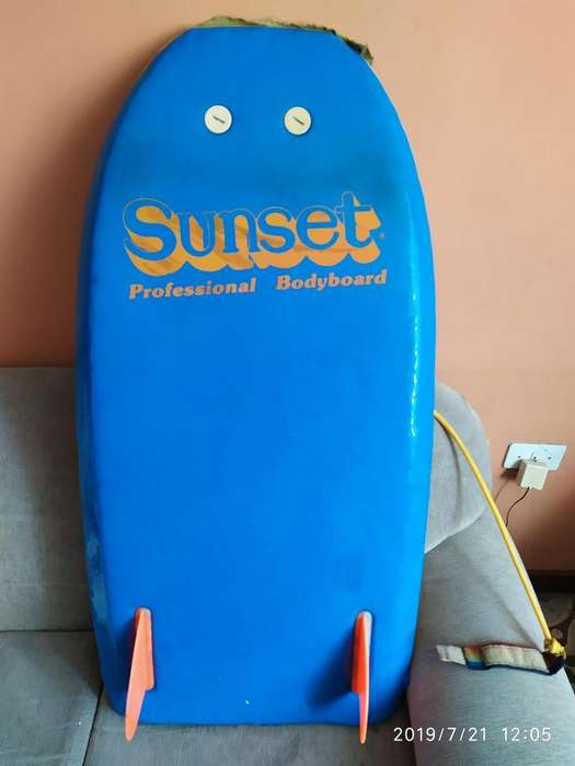 Vendo Tabla Stanboard