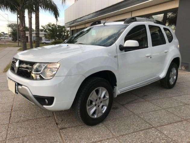 Renault Duster 2016 - 86000 km
