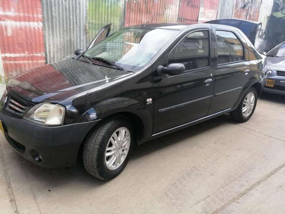 Renault Logan 2007 - 106600 km